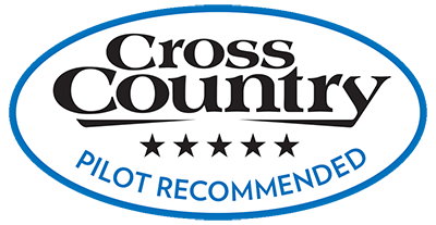 Cross-County Pilot Recommended